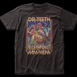 Dr. Teeth and the Electric Mayhem
