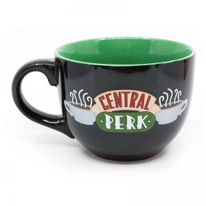 Friends Central Perk Soup Mug