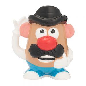 Mr. Potato Head Sculpted Mug