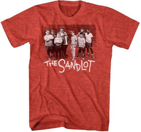 The Sandlot Group