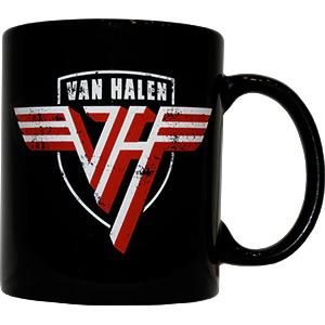 Van Halen Mug