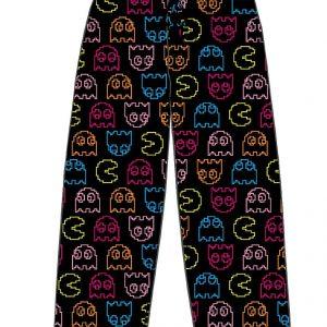 Pac Man Chase Sleep Pants