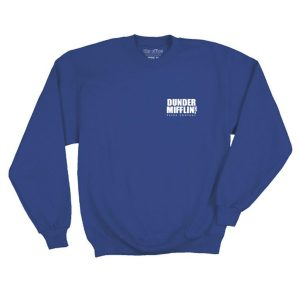 The Office Dunder Mifflin Sweatshirt