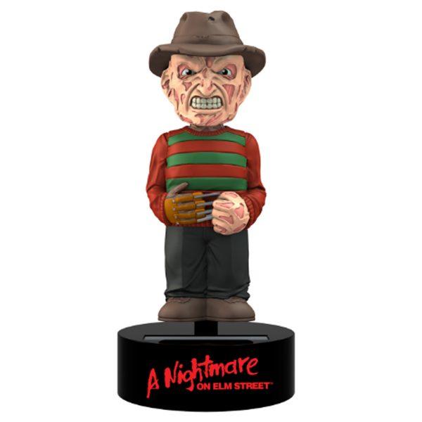 A Nightmare on Elm Street Freddy Body Knocker