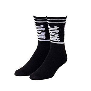 ACDC Rock Socks