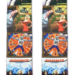 Aerosmith Album Socks