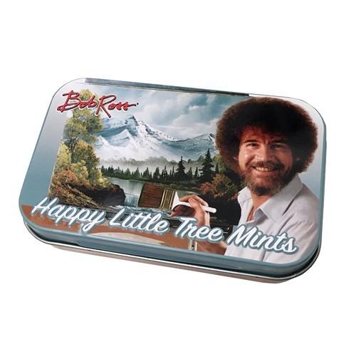 Bob Ross Little Tree Mints