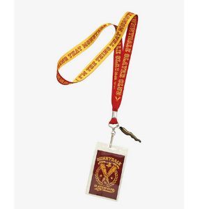 Buffy the Vampire Slayer Lanyard