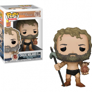 Cast Away Chuck Funko Pop Vinyl