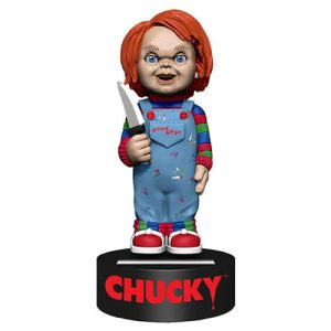 Child's Play Chucky Body Knocker