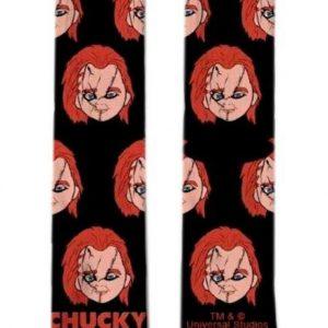 Child's Play Chucky Socks