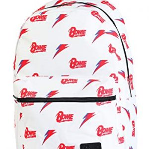 David Bowie Bolt Backpack