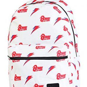 David Bowie Bolt Backpack
