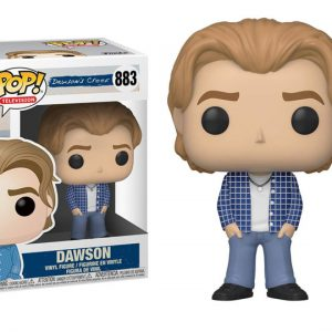 Dawson's Creek Dawson Funko Pop Vinyl