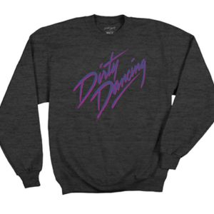 Dirty Dancing Logo Sweatshirt