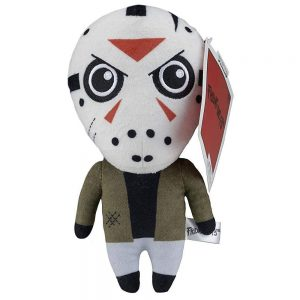 Friday the 13th Jason Plushy
