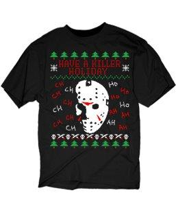 Friday the 13th Killer Holiday