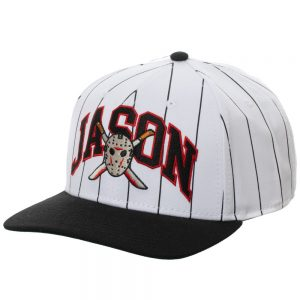 Friday the 13th Pinstripe Hat