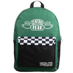 Friends Central Perk Backpack