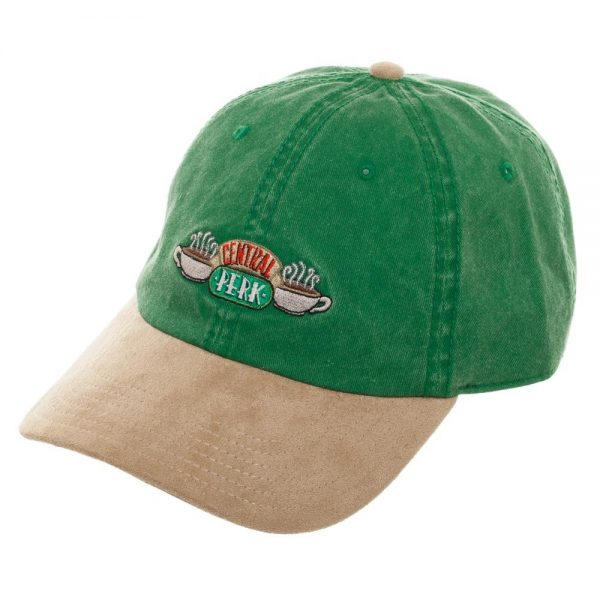 Friends Central Perk Hat