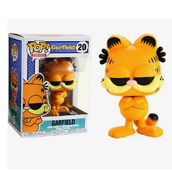 Garfield Funko Pop Vinyl