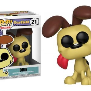 Garfield Odie Funko Pop Vinyl