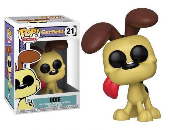 Garfield Odie Funko Pop Vinyl