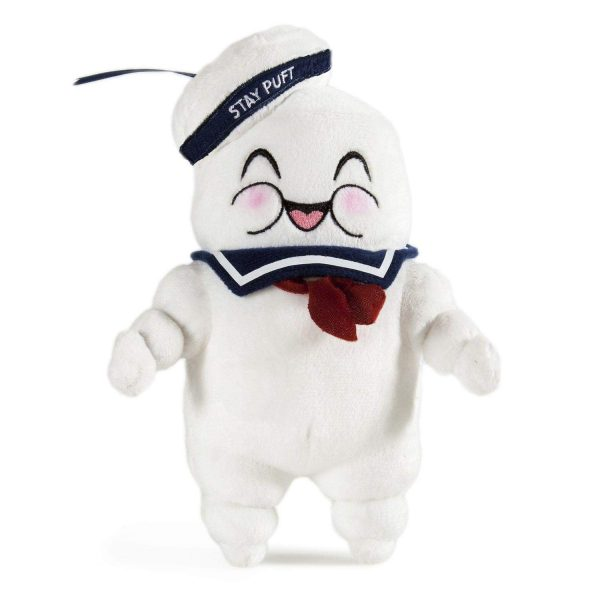 Ghostbusters Stay Puft Marshmallow Plushy