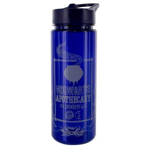 Harry Potter Hogwarts Apothecary Water Bottle