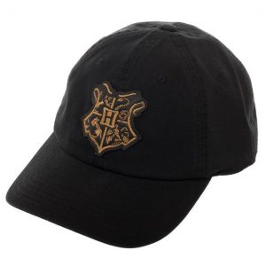 Harry Potter Hogwarts Crest Hat