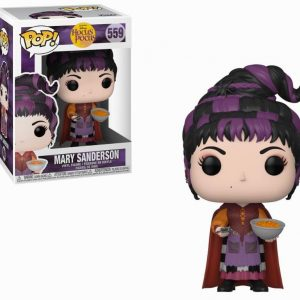 Hocus Pocus Mary Funko Pop Vinyl
