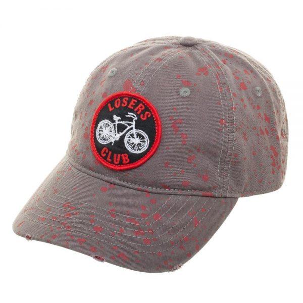 IT Losers' Club Hat