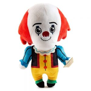 IT Pennywise Plushy