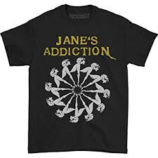 Jane's Addiction Wheel