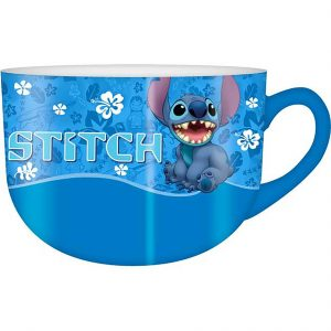 Lilo and Stitch Soup Mug