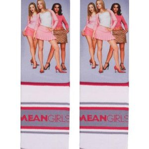 Mean Girls Socks