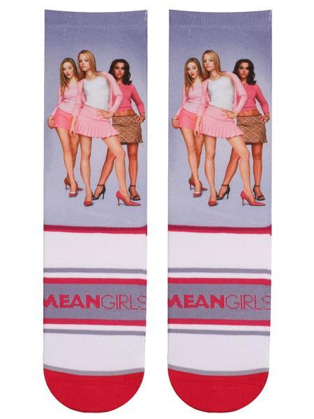 Mean Girls Socks