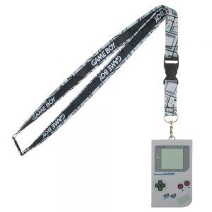 Nintendo Gameboy Lanyard