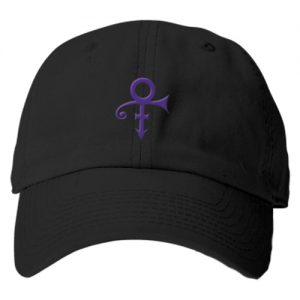 Prince Logo Hat