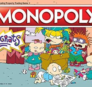 Rugrats Monopoly