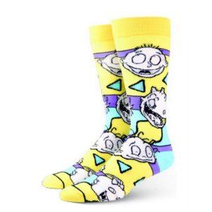 Rugrats Socks