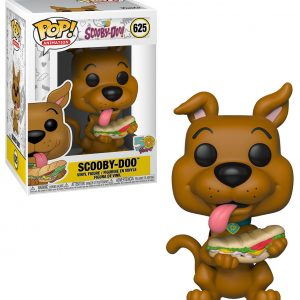 Scooby Doo Sandwhich Funko Pop Vinyl