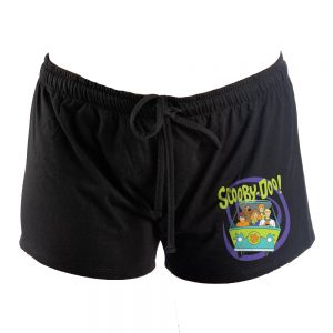 Scooby Doo Sleep Shorts