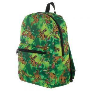 Scooby Doo Tye Dye Backpack