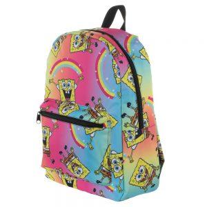 Spongebob Squarepants Imagination Backpack