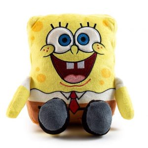 Spongebob Squarepants Plushy