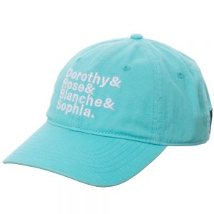The Golden Girls Hat