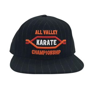 The Karate Kid All Valley Hat