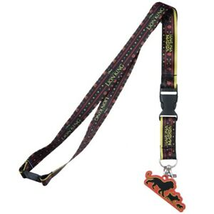 The Lion King Lanyard