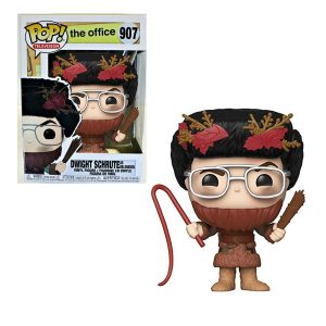 The Office Dwight Belsnickel Funko Pop Vinyl